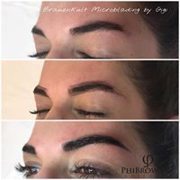 www.brauenkult.ch Microblading